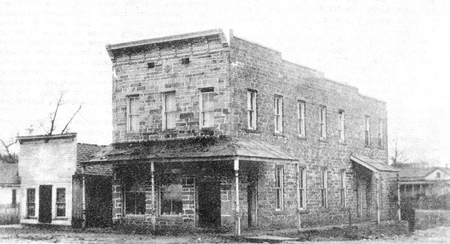 Paris Masonic Lodge