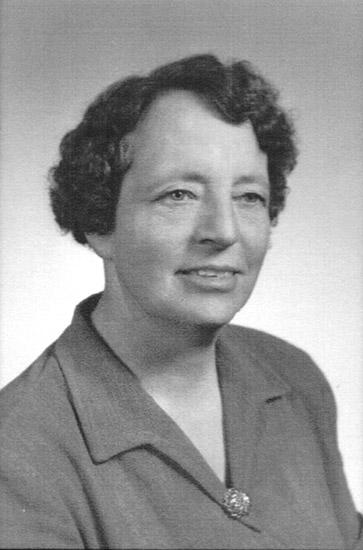 Mary Smith Massey