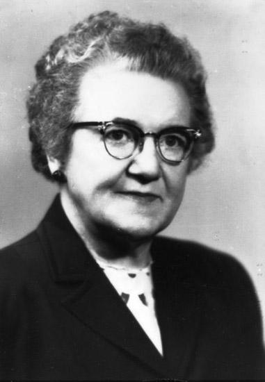 Maud Crawford