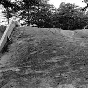 Maumelle Ordnance Works Bunker No. 4