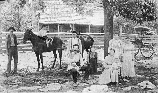 Maunz Family