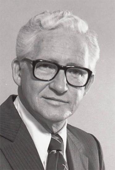 Max Milam