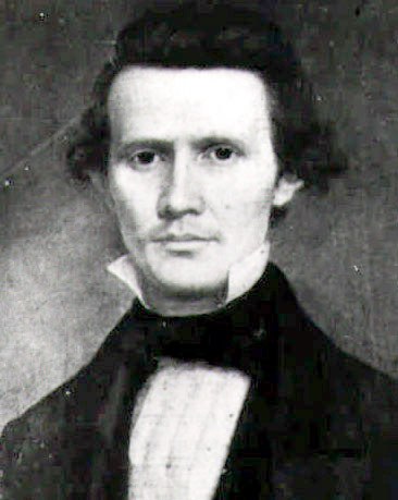 John McAlmont