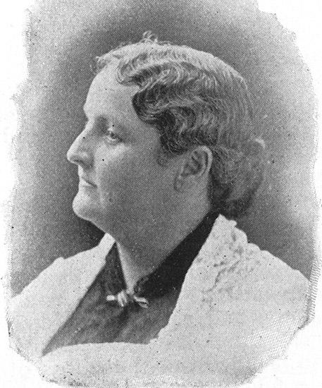 Clara McDiarmid
