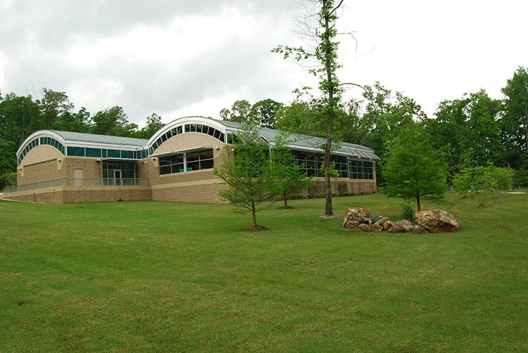 McMath Library