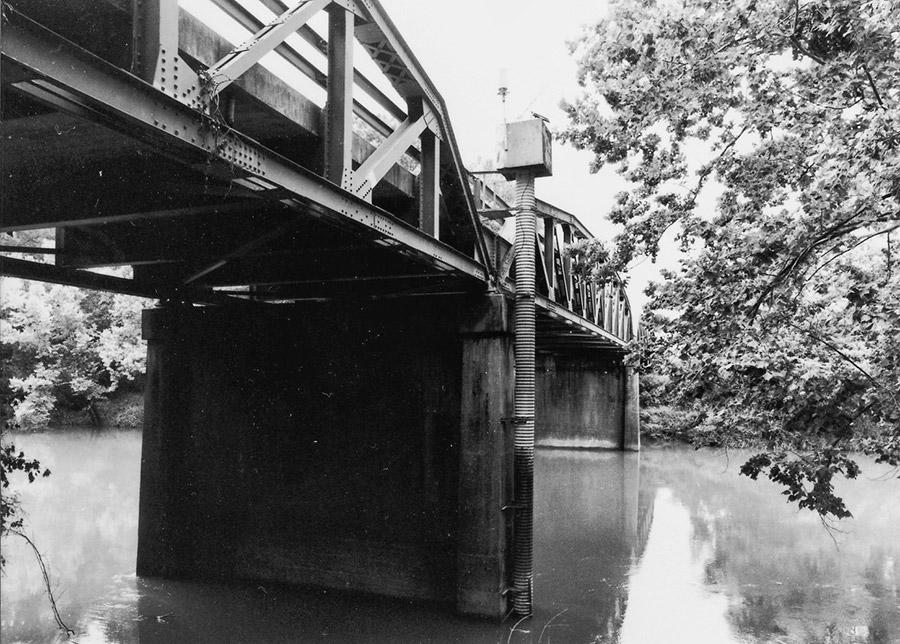 McNeely Creek Bridge