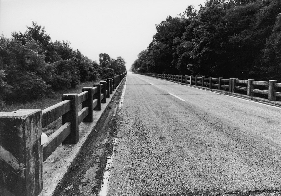 McNeely Creek Bridge