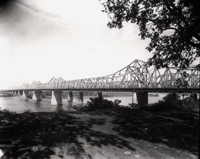Memphis-Arkansas Memorial Bridge