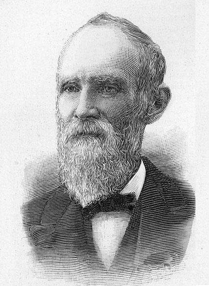 Joseph Merrill