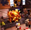 Mid-America Science Museum Interior