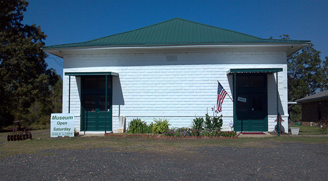 Miller County Historical and Family Museum