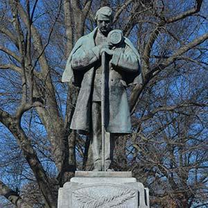 Minnesota Monument
