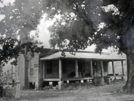 Moreland House