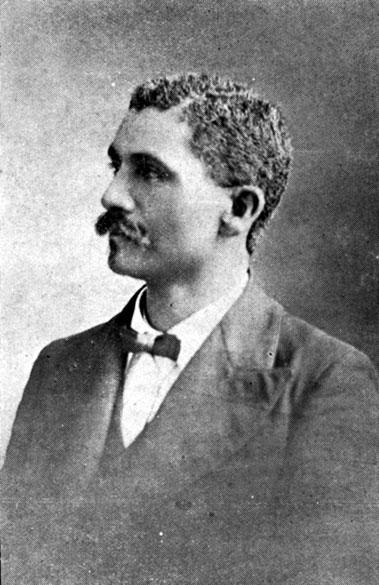 Elias Morris
