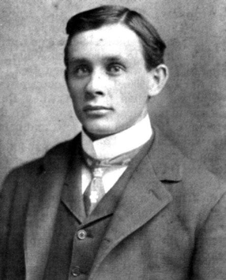 J. W. Morris
