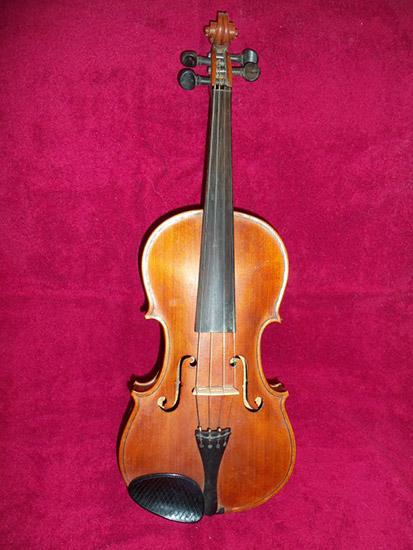 Morrison Fiddle