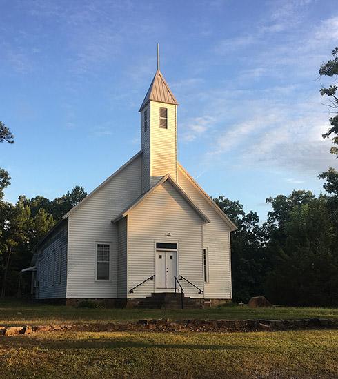 Mount Pleasant Methodist Church