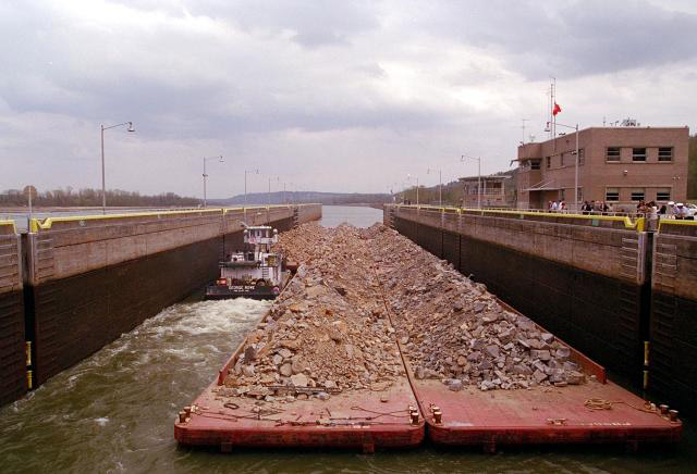 Murray Lock
