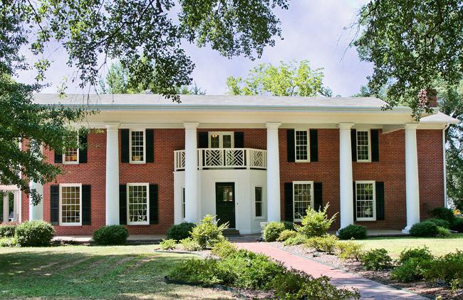 Newberry House