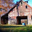 Clarence Anderson Barn
