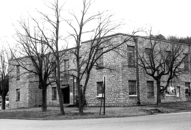 Newton County Courthouse