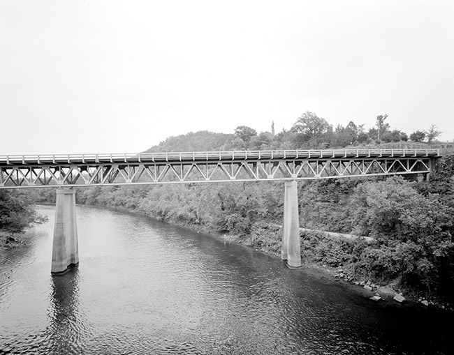 Norfork Bridge