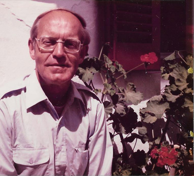 Norman Smith 1970s