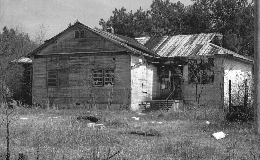 Oak Grove Rosenwald School