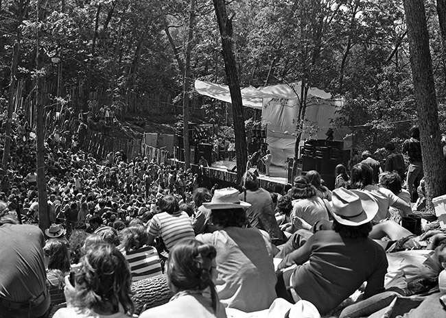 Ozark Mountain Folk Fair