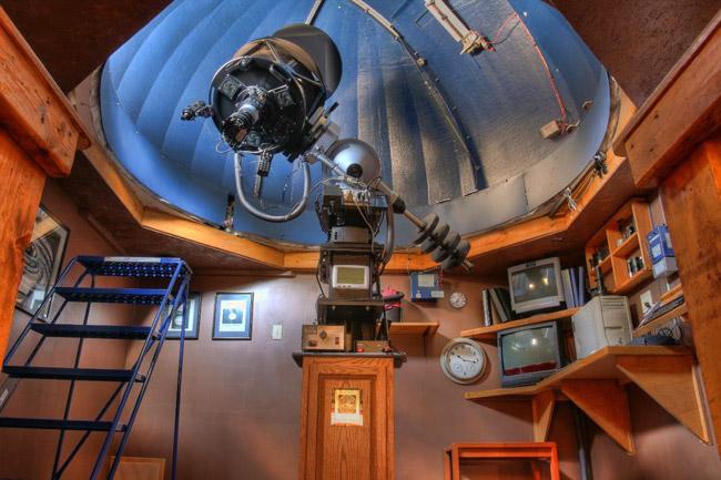 Arkansas Sky Observatory