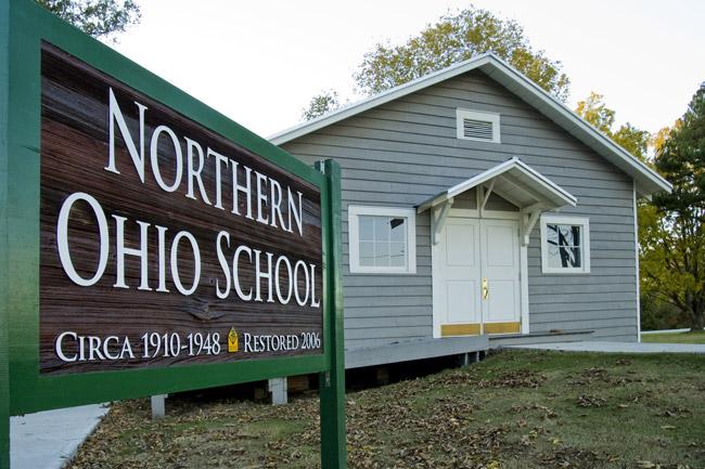 Northern Ohio School
