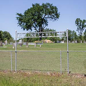 Okolona Cemetery
