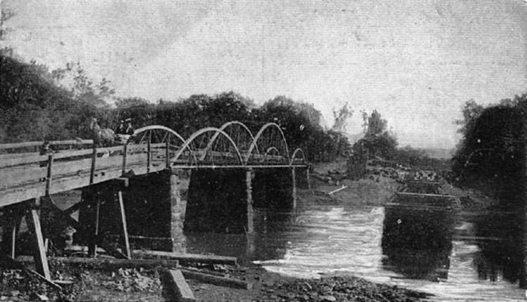 Ola Bridge