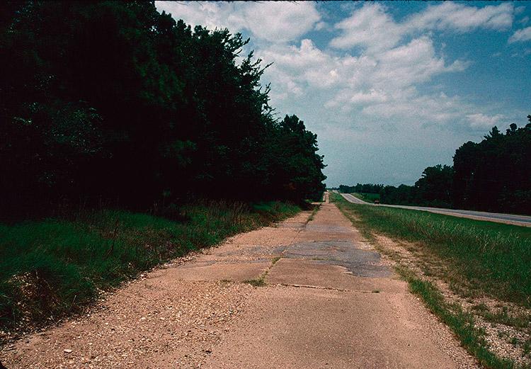 Old Arkansas 51