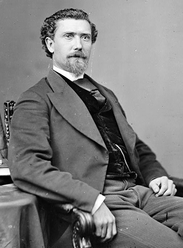 Oliver P. Snyder