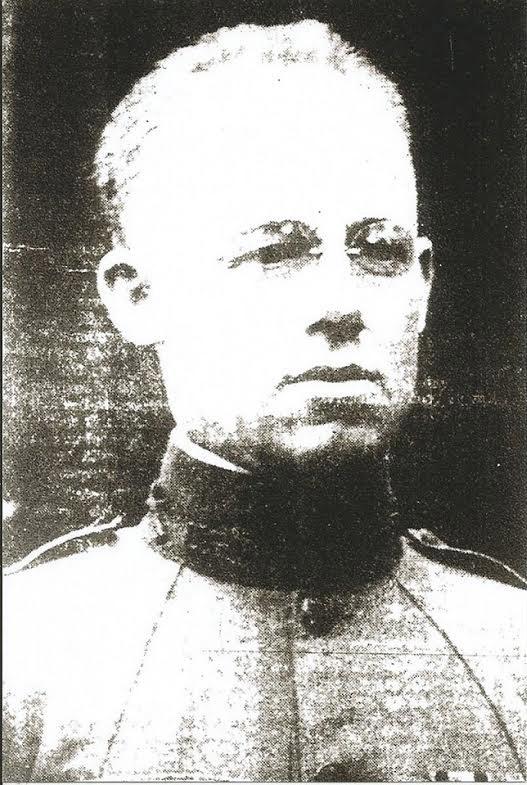 Oscar F. Miller