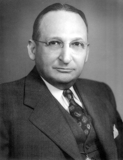 Gus Ottenheimer