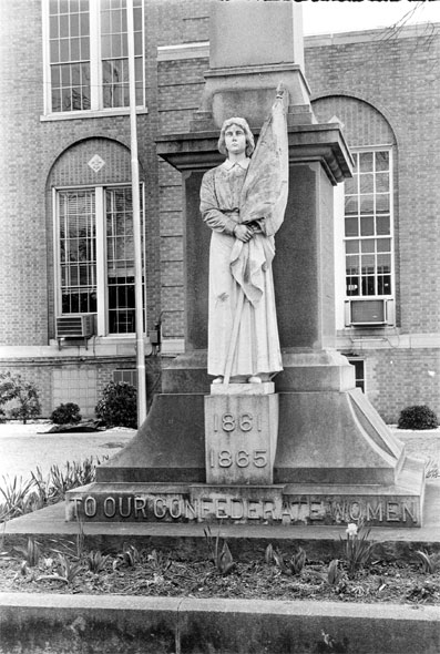 Confederate Women Monument