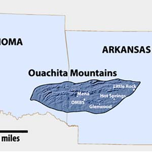 Ouachita Mountains Biological Station