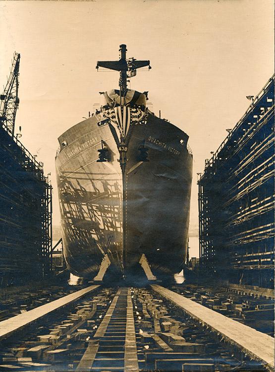 SS Ouachita Victory