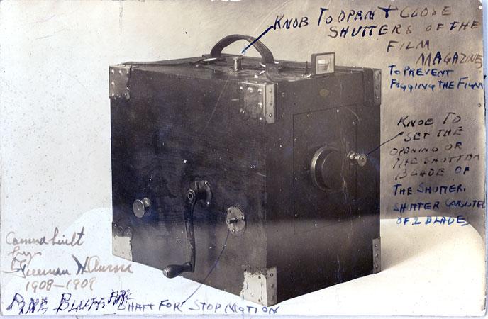 Freeman Owens Camera