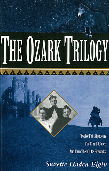 The Ozark Trilogy