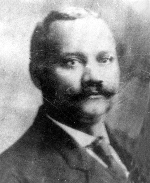Scipio Jones
