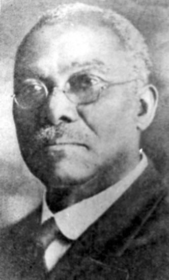 Joseph Booker