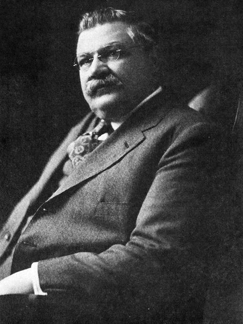 A. H. Poppe