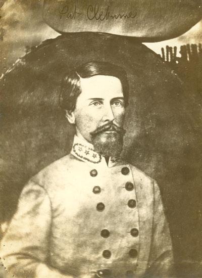 Patrick Cleburne