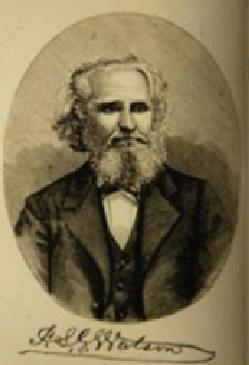 Patrick S. G. Watson