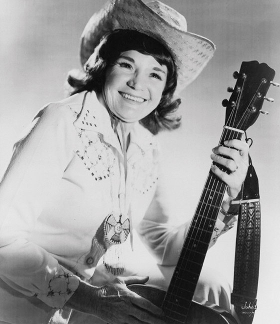 Patsy Montana