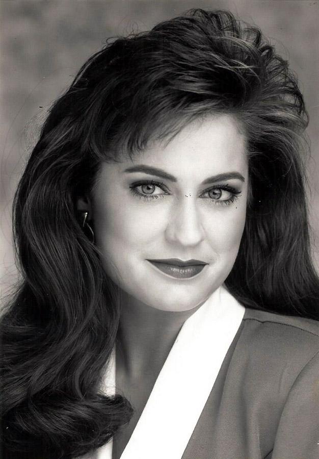 Paula Montgomery
