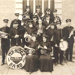 College Band